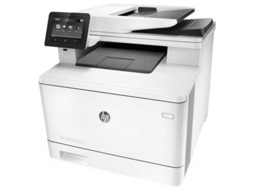 МФУ HP LaserJet Pro MFP M377dw (M5H23A), вид 1