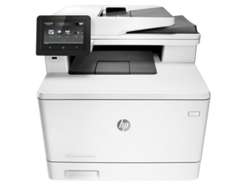 МФУ HP LaserJet Pro MFP M377dw (M5H23A), вид 2