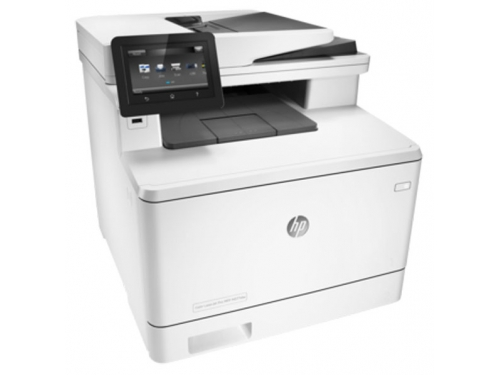 МФУ HP LaserJet Pro MFP M377dw (M5H23A), вид 3
