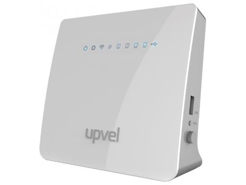 ������ WiFi Upvel UR-329BNU (802.11n), ��� 1
