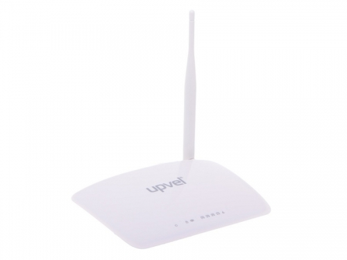 Роутер WiFi Upvel UR-316N4G (802.11n), вид 2