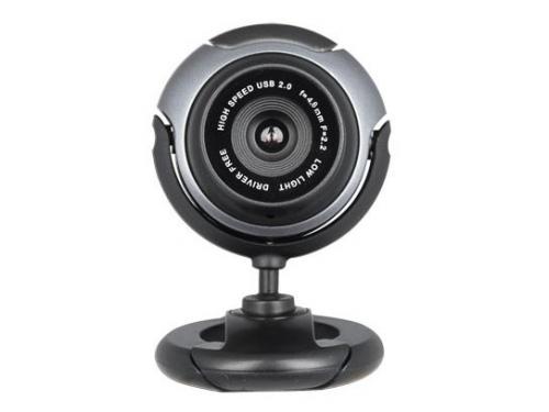Web-камера A4 PK-710G черный, вид 1