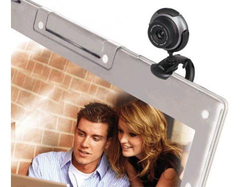 Web-камера A4 PK-710G черный, вид 2