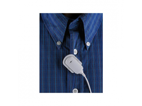 Микрофон для ПК Hama(H-42460)серый, вид 2