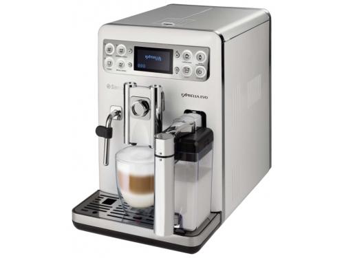 Кофемашина Saeco HD8859/01, вид 1
