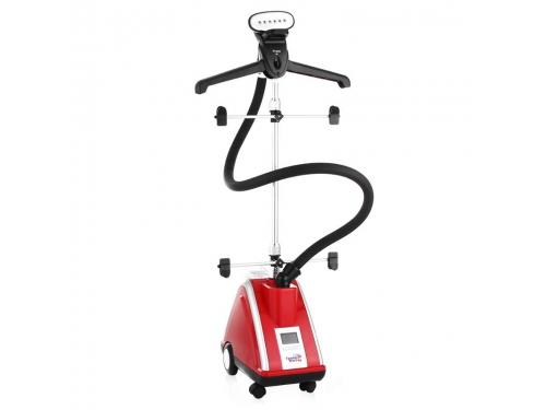 Пароочиститель-отпариватель Гранд Мастер GM-J205T, красный, вид 1