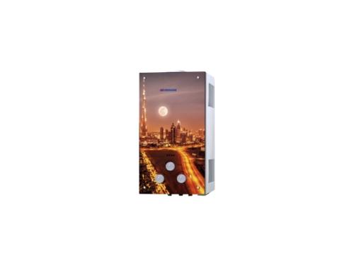 Водонагреватель Edisson S 20 G (Мегаполис) газовый, вид 1