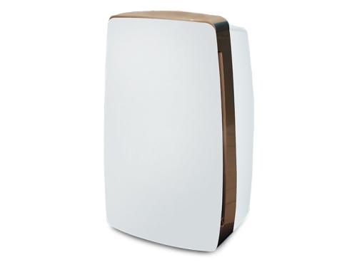 Осушитель воздуха Neoclima ND-40AH, белый / коричневый, вид 1
