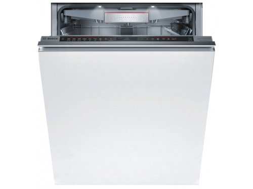 Посудомоечная машина Bosch SMV88TX00R, белая, вид 1