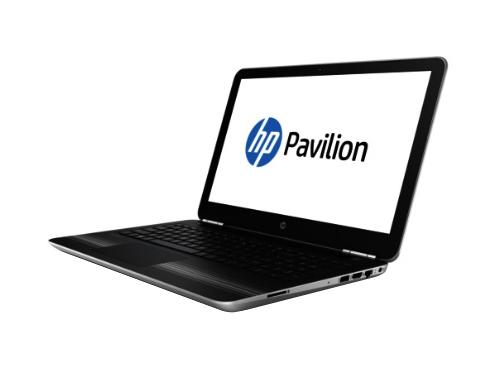 Ноутбук HP PAVILION 15-au003ur , вид 1