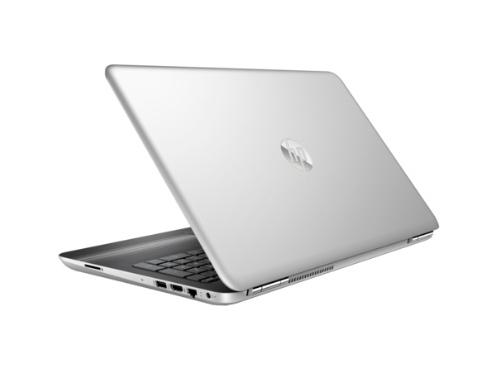 Ноутбук HP PAVILION 15-au003ur , вид 4
