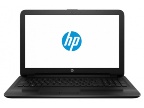 Ноутбук HP 15-ay027ur , вид 2