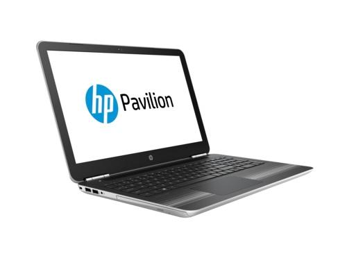 Ноутбук HP Pavilion 15-aw030ur , вид 3