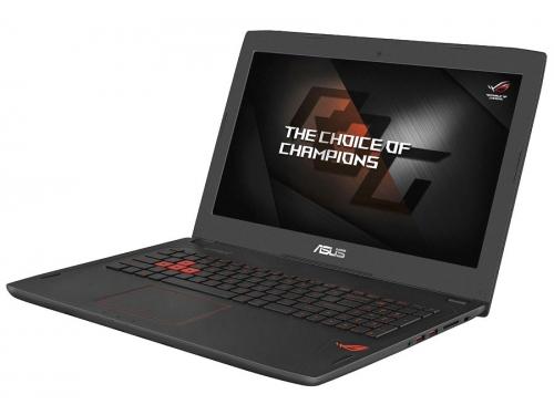 Ноутбук ASUS ROG GL502VT , вид 1