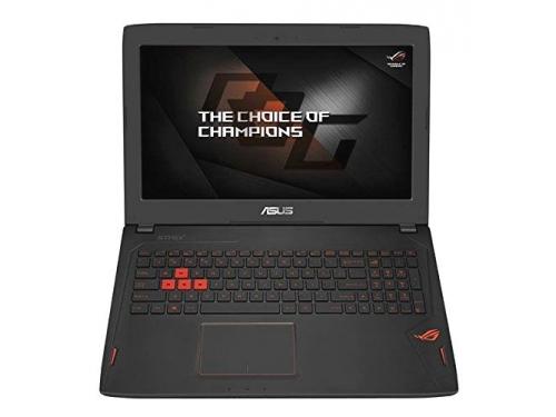 Ноутбук ASUS ROG GL502VT , вид 2