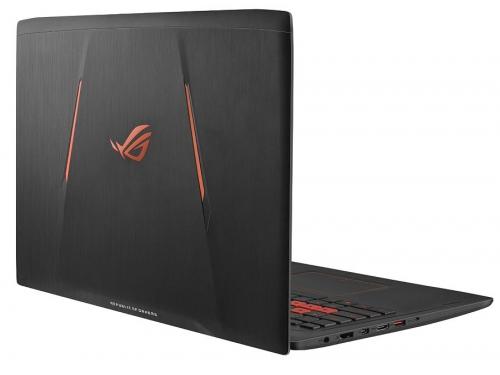 Ноутбук ASUS ROG GL502VT , вид 4