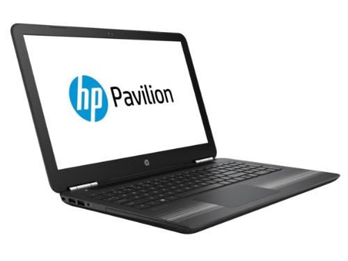 Ноутбук HP Pavilion 15-au006ur  F4V30EA, вид 3