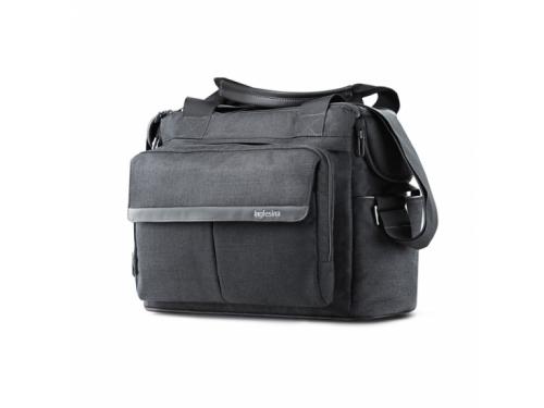 Сумка для мамы на коляску Inglesina Dual Bag Mystic Black, вид 1