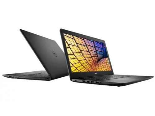 Ноутбук Dell Vostro 15 3580-4189, чёрный, вид 1