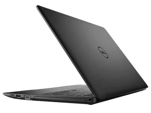 Ноутбук Dell Vostro 15 3580-4189, чёрный, вид 3