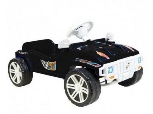 Педальная машина Orion Toys (ОР792кЧерн) черная, вид 1