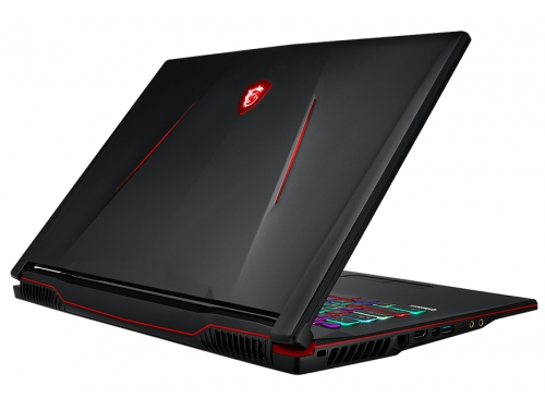 Ноутбук MSI GL73 8SDK-097RU, 9S7-17C722-097, чёрный, вид 5