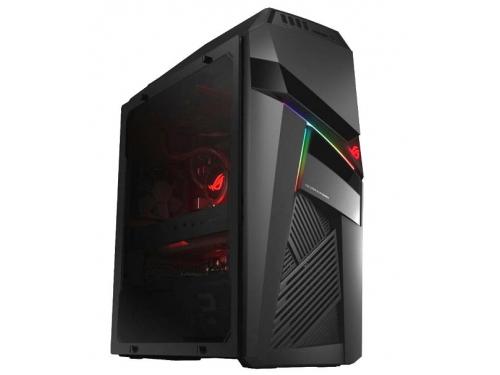 Фирменный компьютер Asus ROG Strix GL12CX-RU004T, 90PD02P1-M01820, вид 5