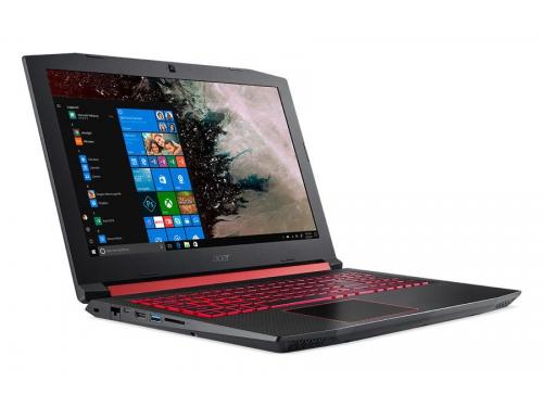 Ноутбук Acer Nitro 5 AN515-52-76X9, NH.Q3LER.010, чёрный, вид 2