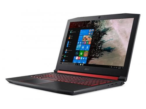 Ноутбук Acer Nitro 5 AN515-52-76X9, NH.Q3LER.010, чёрный, вид 3