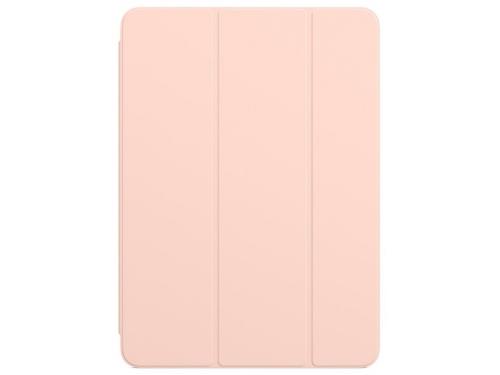 Чехол ipad Apple Smart Folio for 11 iPad Pro (MRX92ZM/A), розовый песок, вид 1