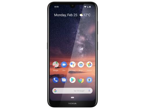 Смартфон Nokia 3.2 DS 2/16Gb, черный, вид 2