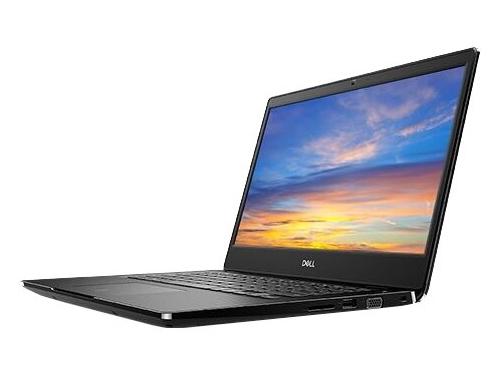 Ноутбук Dell Latitude 3400-0911, черный, вид 1