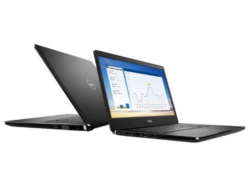 Ноутбук Dell Latitude 3400-0911, черный, вид 2