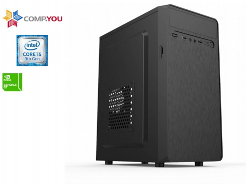 Системный блок CompYou Home PC H577 (CY.902785.H577), вид 1