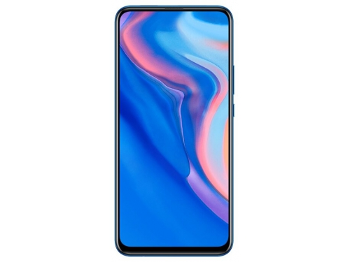 Смартфон HUAWEI P smart Z 4/64GB (STK-LX1), синий, вид 2