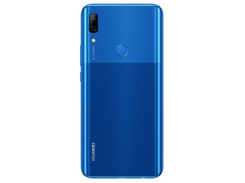 Смартфон HUAWEI P smart Z 4/64GB (STK-LX1), синий, вид 3
