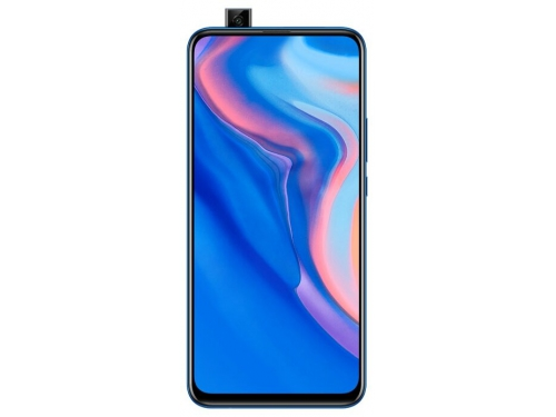 Смартфон HUAWEI P smart Z 4/64GB (STK-LX1), синий, вид 4