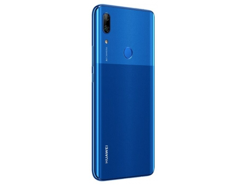 Смартфон HUAWEI P smart Z 4/64GB (STK-LX1), синий, вид 7