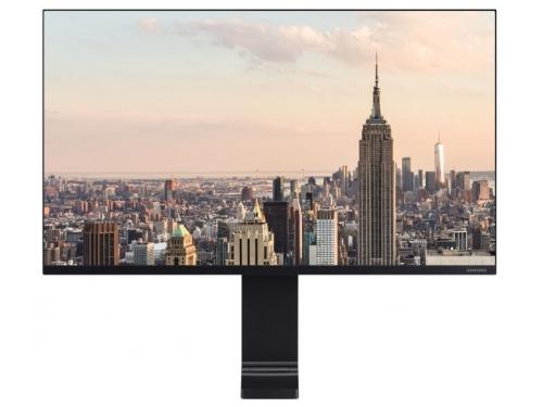 Монитор Samsung S32R750UEI, черный, вид 2
