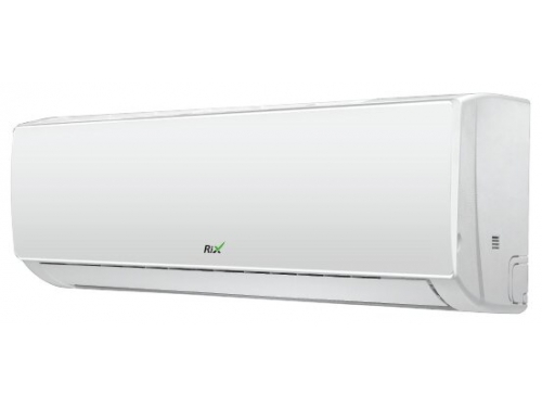 Кондиционер RIX Novel I/O-W07PT, сплит-система, белый, вид 1