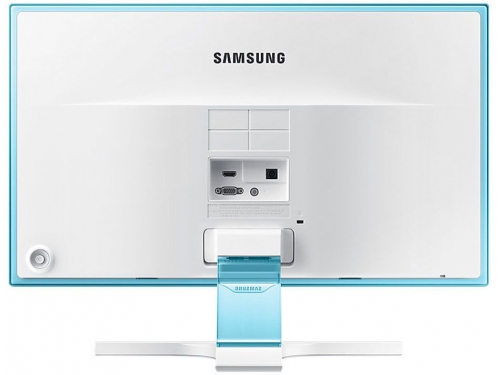 Монитор SAMSUNG S24E391HL белый, вид 6