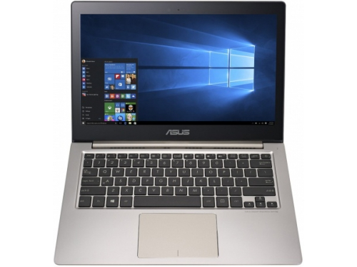 Ноутбук Asus Zenbook , вид 1