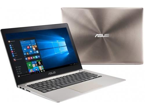 Ноутбук Asus Zenbook , вид 3