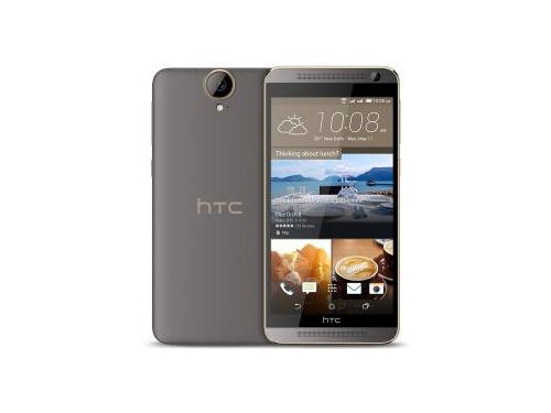 �������� HTC One E9+ dual sim, ����������/�����, ��� 1