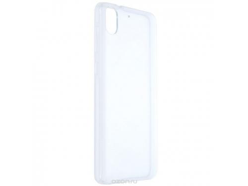 Чехол для смартфона HTC Clear для  Desire 728, прозрачный, вид 1