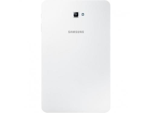 Планшет Samsung Galaxy Tab A, SM - T580NZWASER, белый, вид 2
