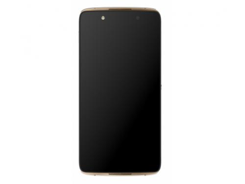 Смартфон Alcatel Idol 4 6055K 3/16Gb, золотистый, вид 1