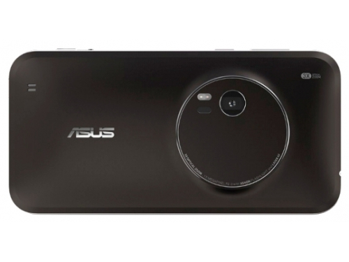 Смартфон Asus Zenfone Zoom ZX551ML 128Gb, черный, вид 2