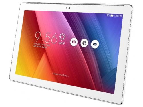 Планшет Asus ZenPad 10 Z300CG 1Gb 16Gb, белый, вид 1