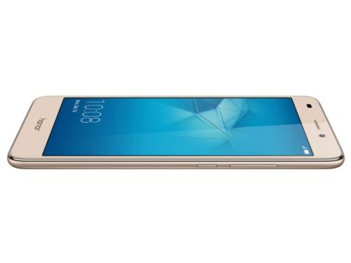 Смартфон Huawei Honor 5С (NEM-L51), золотистый, вид 2